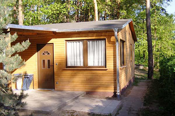 Ferienhaus für 5 Personen