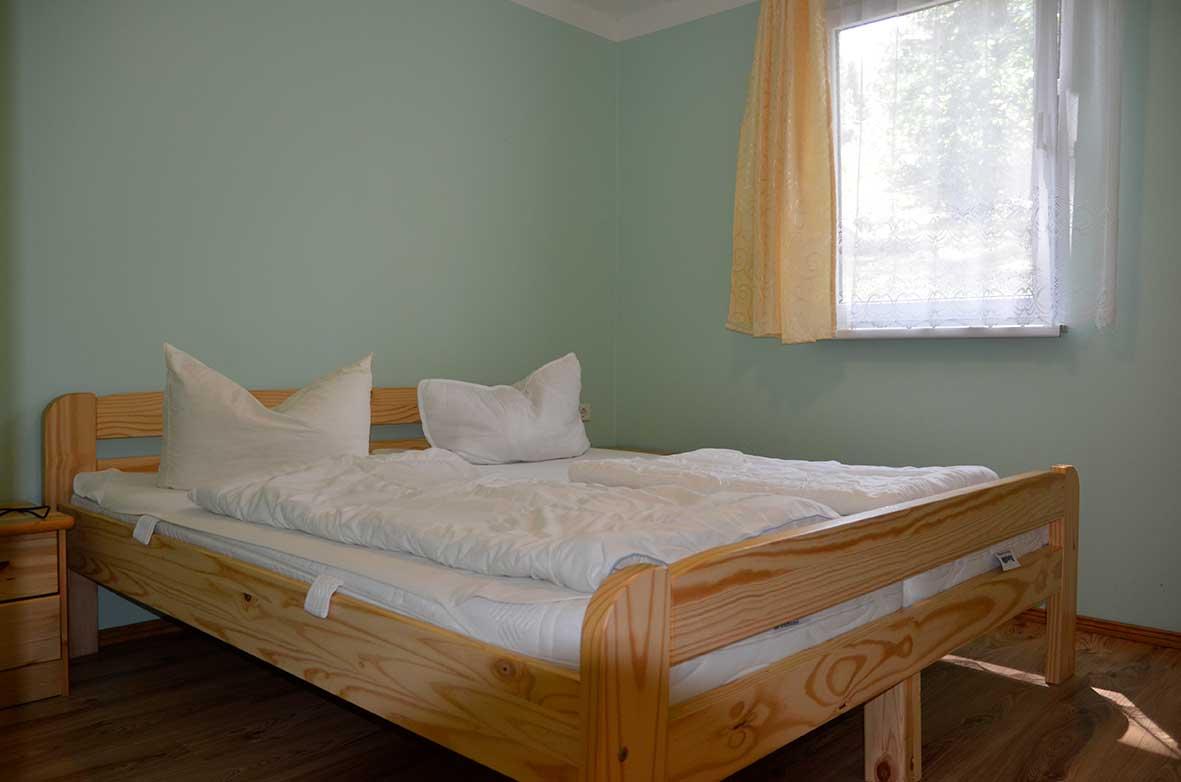 Schlafzimmer deluxe